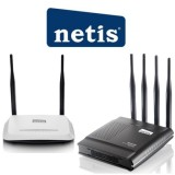 NETIS ROUTERS