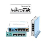 MIKROTIK ROUTER / ACCESS POINT