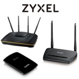 ZYXEL ROUTERS
