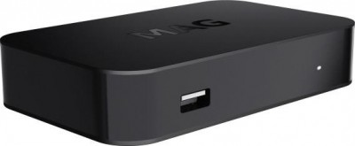 MAG 322W1 IPTV SET-TOP BOX HEVC (BUILT IN WIFI)