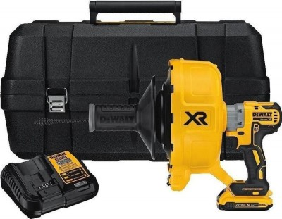 Αποφτάκτης XR BRUSHLESS 18V 2.0Ah  DCD200D1 DEWALT