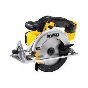 Δισκοπρίονο XR BRUSHLESS 18V 184mm  DCS570N DEWALT