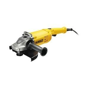 Γωνιακός τροχός 2200W 203mm LAG NoVolt Soft Start DWE494 DEWALT