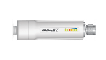 Ubiquiti Bullet5 Point-to-Point/Point-to-Multipoint