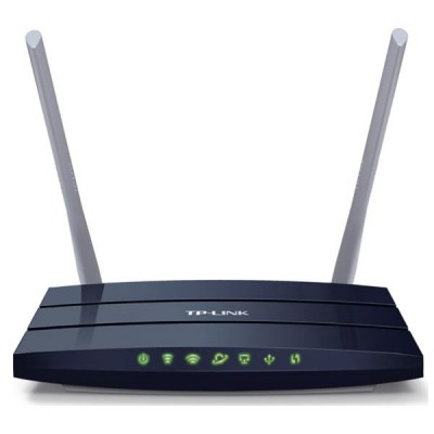 TP-Link Archer C50 v.2 AC1200 Wireless Dual Band Router