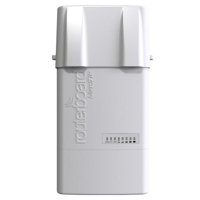 MikroTik RB912UAG-2HPnD-OUT BaseBox 2
