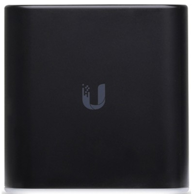 Ubiquiti ACB-ISP Wireless Router airCube, 2.4 GHz, 802.11n 2x2, 4x 10/100 Mbps, UMobile & UNMS Supp