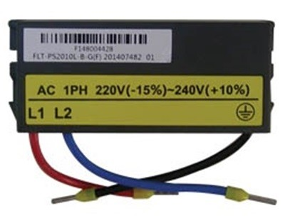 ΦΙΛΤΡΟ ΕΙΣ. 1Φ 1.5-2.2KW FLT-PS2010L-B-G (GD10) INVT