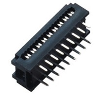 IDC CONNECTOR DIP 139-8P 762mm WEI